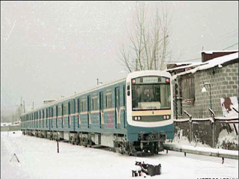 Схема вагона 81 717 фото 316