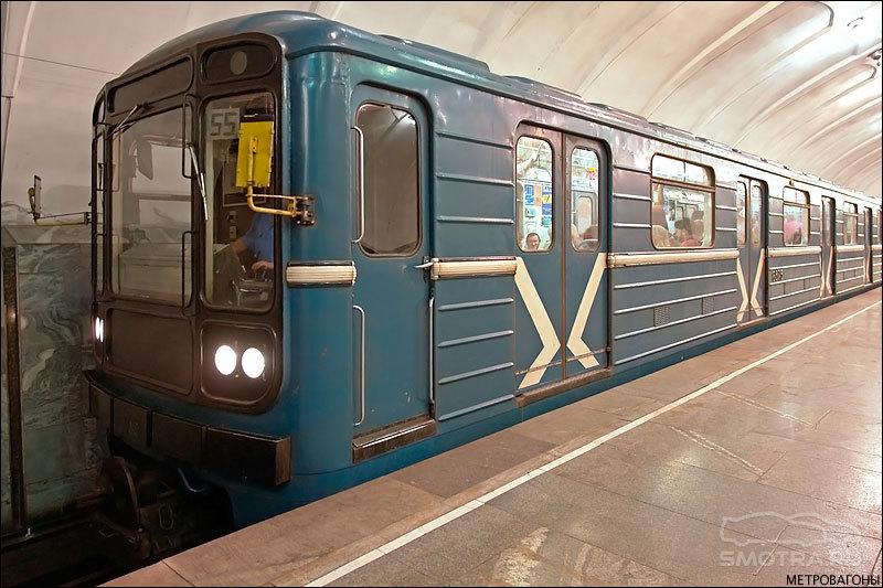 Схема вагона 81 717 фото 368