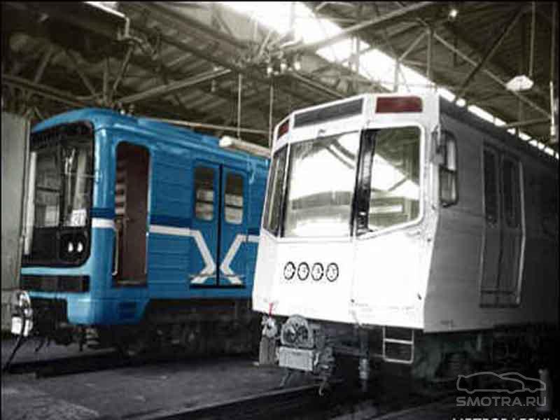Схема вагона 81 717 фото 809