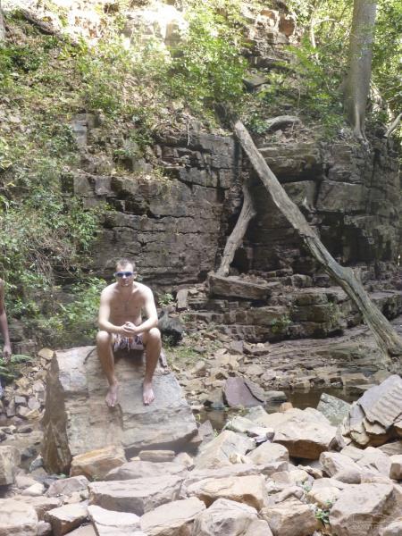 Секс в джунглия 26 фотография