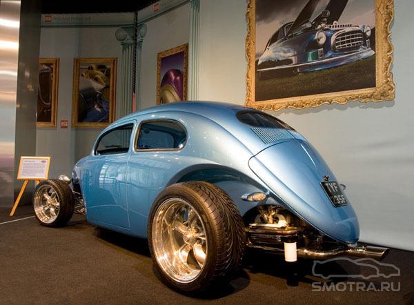 Volksrods / блог сообщества The World of Cars / smotra.ru