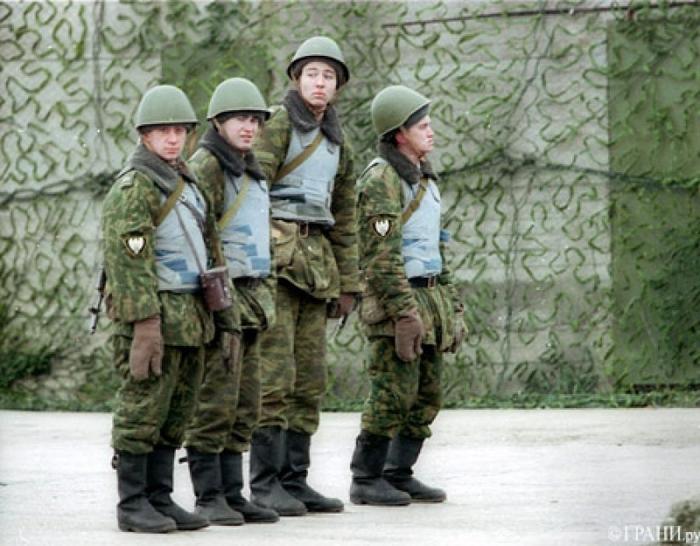 Террористы решили освободить заключенных из СИЗО в Донецке - Цензор.НЕТ 9477