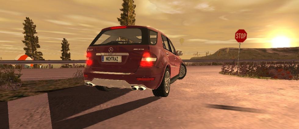 Для World Racing 2 было выпущено несколько патчей и.