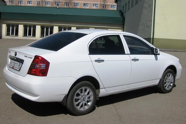 360 Responses to Я являюсь владельцем китайского автомобиля Lifan Solano.