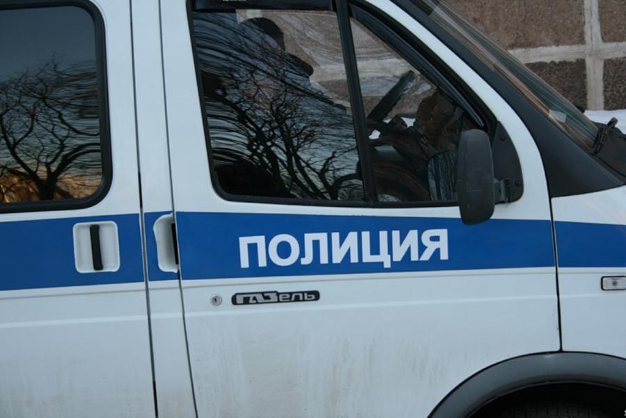 Анатолий Якунин. Правоохранительные органы Москвы