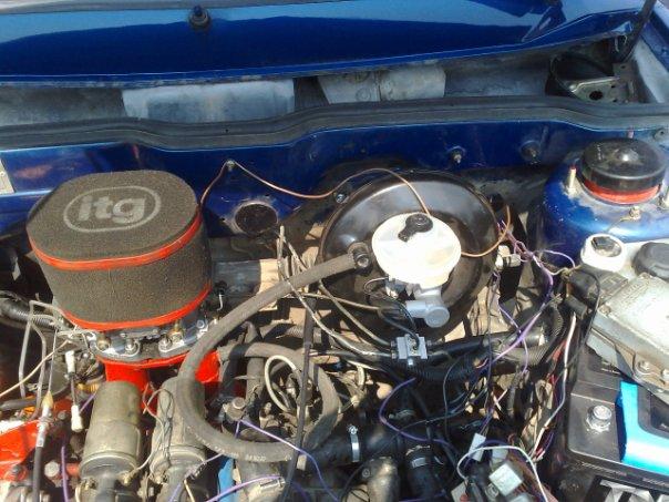 Ваз 2112 стук из двигателя