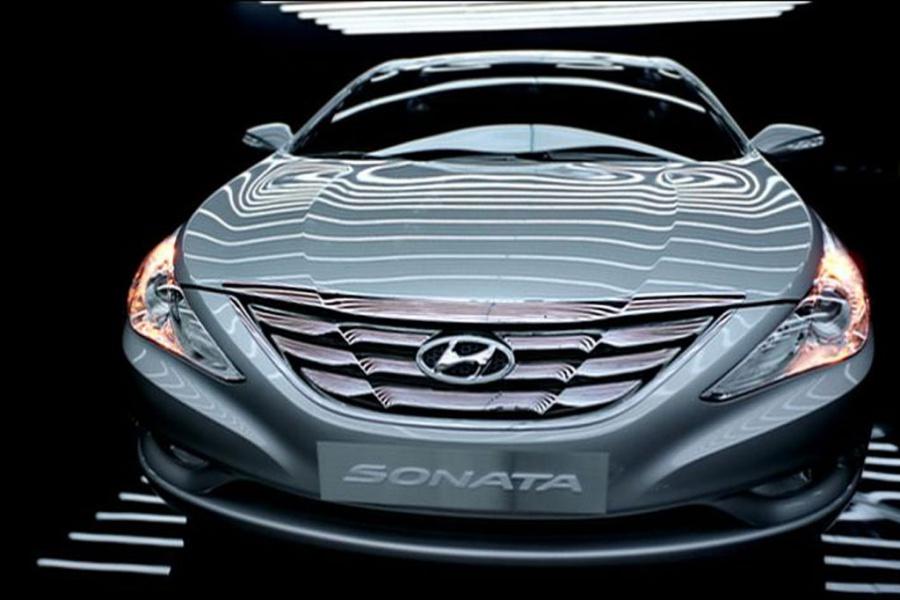 Модельный ряд автомобилей Hyundai 2020 года | 600x900