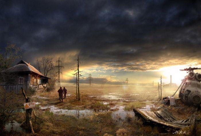 после апокалипсиса торрент скачать - фото 9