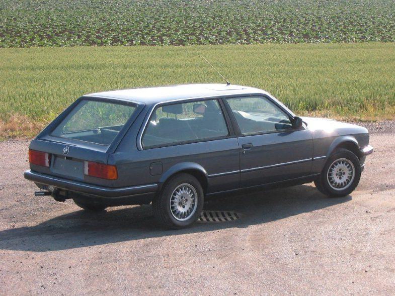 Opel astra iii h универсал задняя крышка задняя