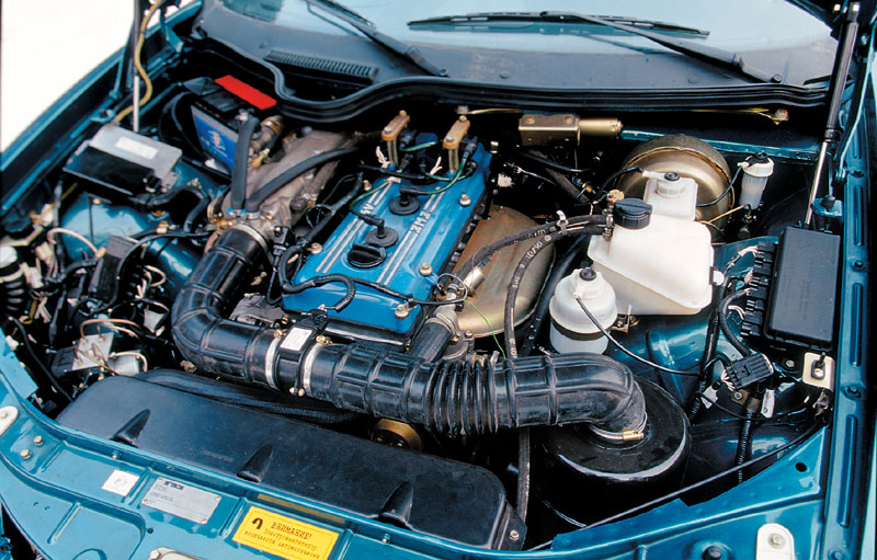 двигатель ЗМЗ-406.20.
