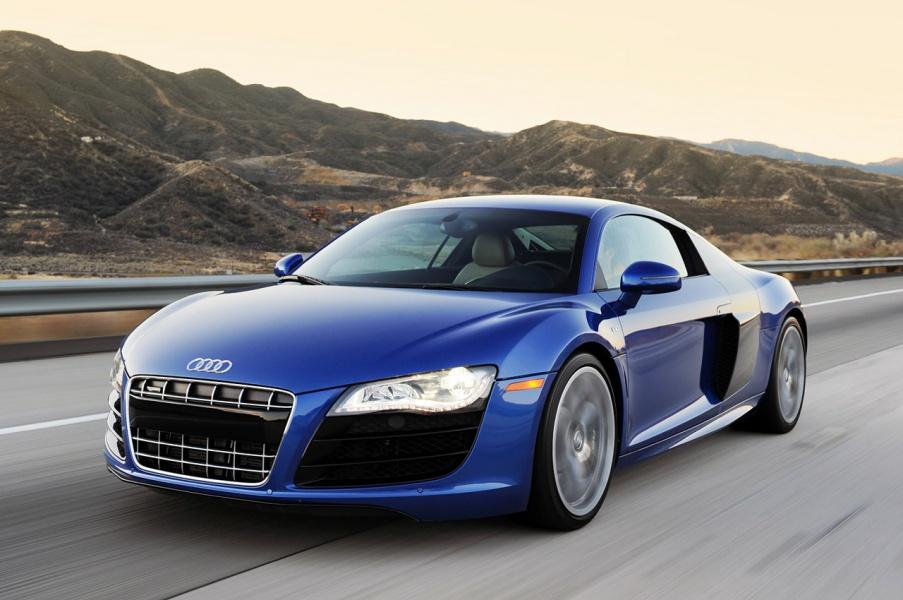 Фото лучших машин.