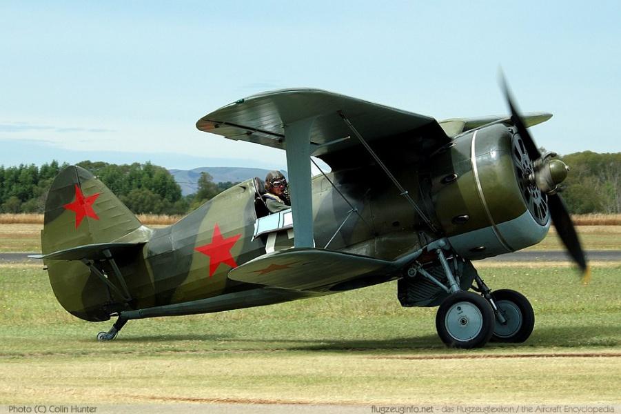 Легендарные самолеты №24 И-153 - фото модели, обсуждение
