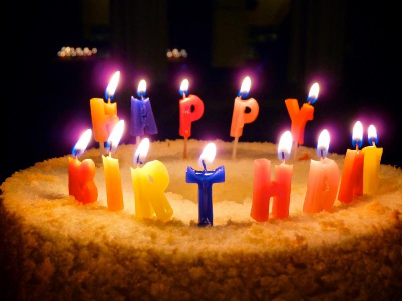 Поздравления с днём рождения хорошего человека