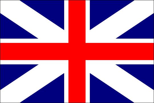 флаг британии фото