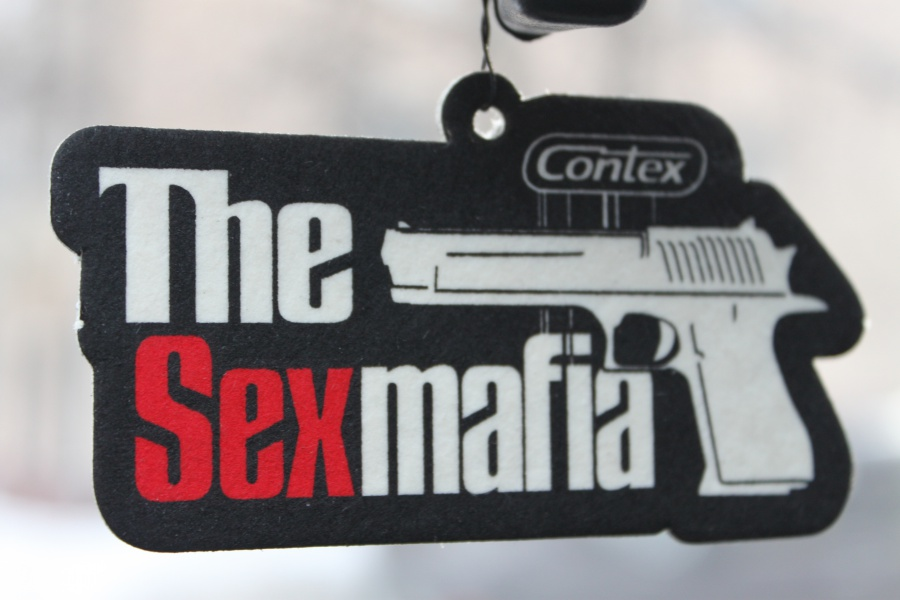 секс фото мафия