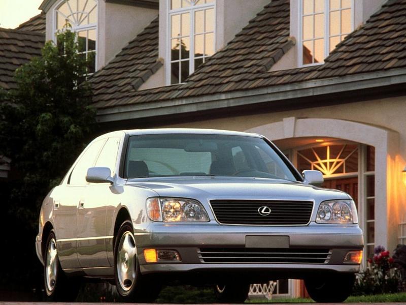 Lexus LS 400 Продажа Lexus L…
