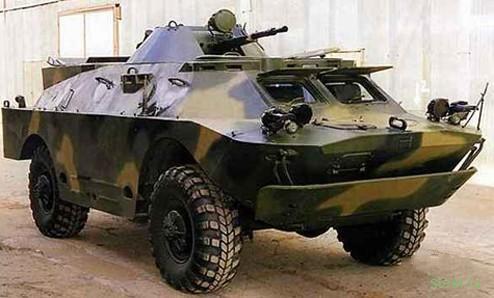 10 самых страшных военных машин России всех времен (обзор и фото)