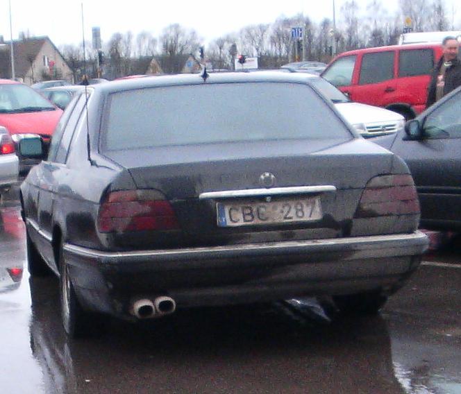 BMW E38 Club - Ну как Вам данный экземплярчик?