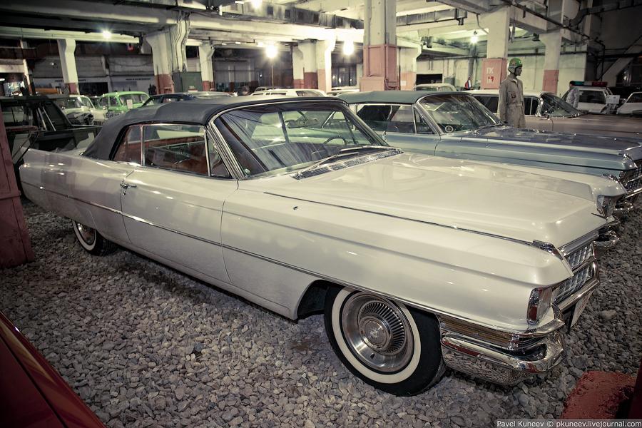 Машины 70 80 годов фото