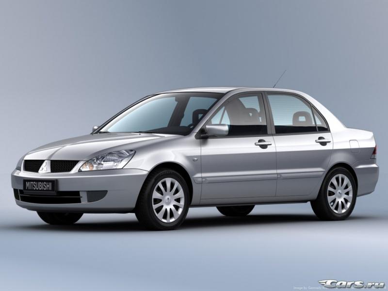 Продажа Mitsubishi Lancer IX.