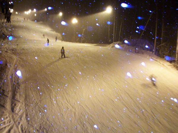 Собственно едим кататься в Степаново кто на лыжах кто на сноуборде предлагаю присоединиться с к нам .