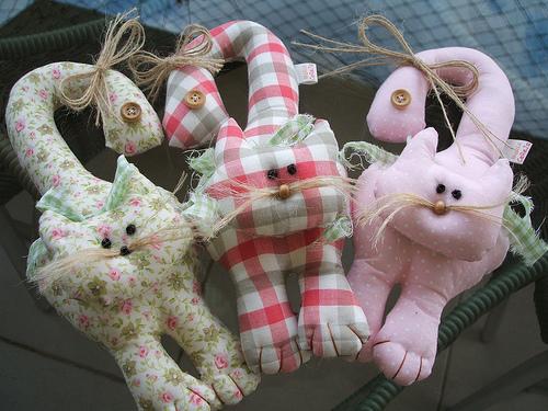 Как игрушку сделать своими руками