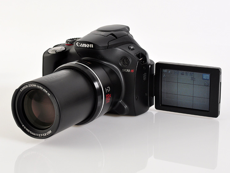 Canon Powershot Sx30 Is Инструкция