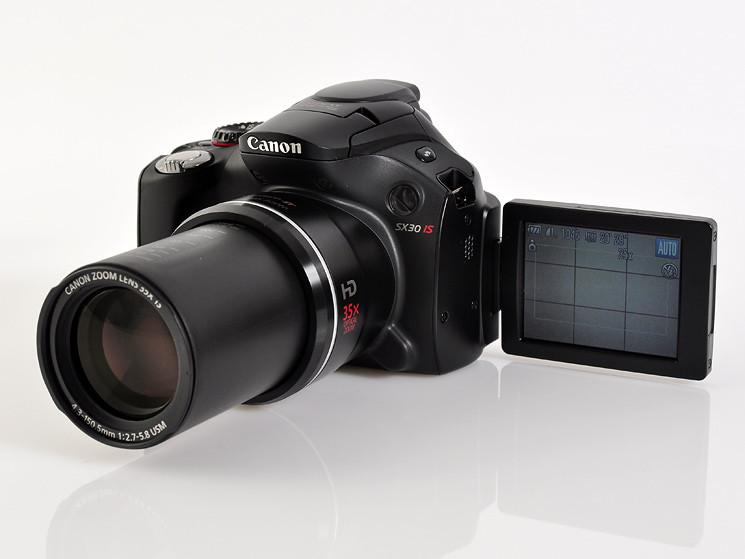Canon Powershot Sx30 Is Инструкция