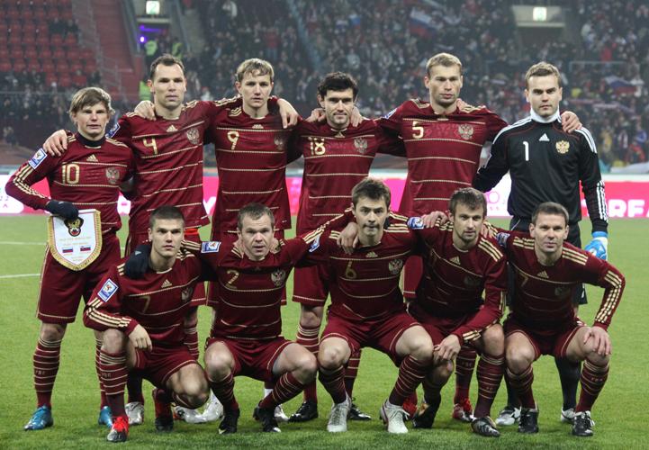 приколы про сборную россии по футболу картинки поднимались затылку закреплялись