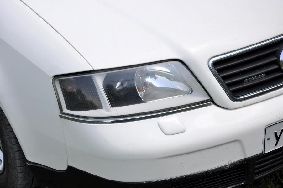 Тюнинг фар A6 (4b c5) - Тюнинг Ауди и не только - AUDI-FORUM Международный форум Audi